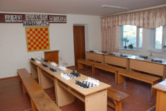 шаховий-клуб